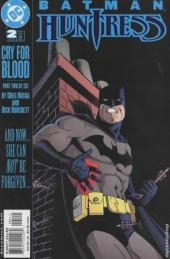 Batman/Huntress: Cry for Blood (2000) -2- Cry for blood