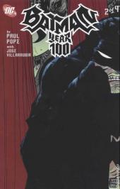 Batman: Year 100 (2006) -2- Issue 2