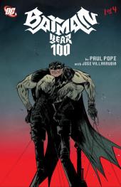 Batman: Year 100 (2006) -1- Issue 1
