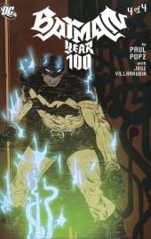 Batman: Year 100 (2006) -4- Issue 4