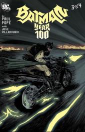 Batman: Year 100 (2006) -3- Issue 3