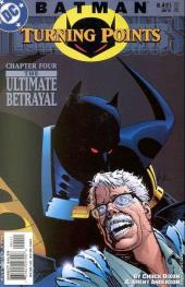 Batman: Turning Points (2001) -4- Ultimate betrayal