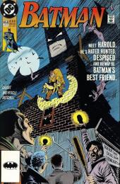 Batman Vol.1 (DC Comics - 1940) -458- Batman