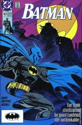 Batman Vol.1 (DC Comics - 1940) -463- Batman