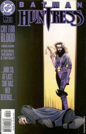 Batman/Huntress: Cry for Blood (2000) -6- Cry for blood