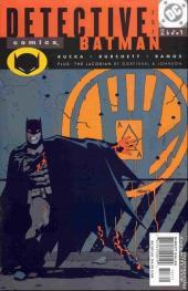 Detective Comics (1937) -757- Detective Comics: Batman