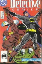 Detective Comics (1937) -602- Detective Comics: Batman