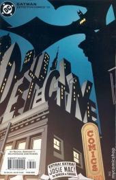Detective Comics (1937) -765- Detective comics : batman