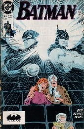 Batman Vol.1 (DC Comics - 1940) -459- Saturday night at the movies
