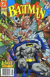 Batman Vol.1 (DC Comics - 1940) -473- Batman