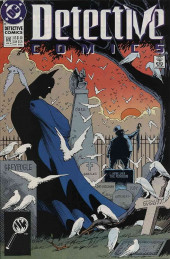 Detective Comics (1937) -610- Detective Comics: Batman