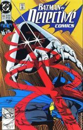 Detective Comics (1937) -616- Detective Comics: Batman