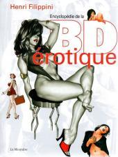 (DOC) Bande dessinée érotique -12011- Encyclopédie de la BD érotique