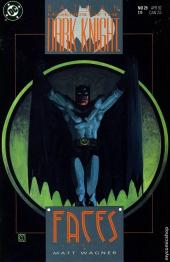 Batman: Legends of the Dark Knight (1989) -29- Faces 2