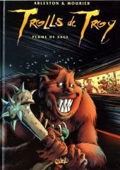 Trolls de Troy -7a2004- Plume de sage