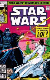 Star Wars (Comics Collector) -45- Numéro 45