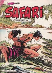 Safari (Mon Journal) -145- La malédiction de Maussi