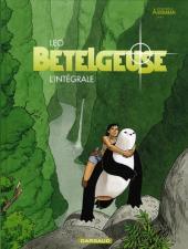Bételgeuse -INTa2011- L'intégrale