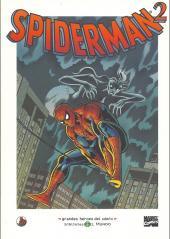 Grandes héroes del cómic -2- Spiderman 2