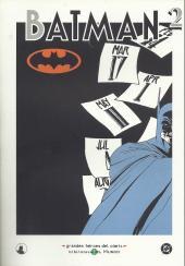 Grandes héroes del cómic -6- Batman 2