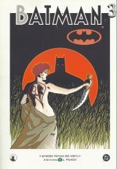 Grandes héroes del cómic -7- Batman 3