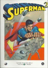 Grandes héroes del cómic -12- Superman 2