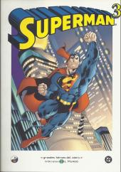 Grandes héroes del cómic -13- Superman 3