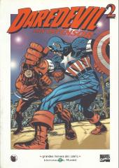 Grandes héroes del cómic -27- Daredevil (dan defensor) 2