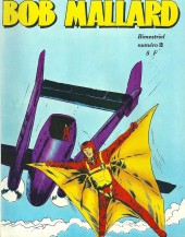 Bob Mallard -2- Bimestriel n°2