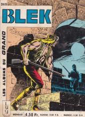 Blek (Les albums du Grand) -365- Numéro 365