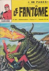 Le fantôme (1re Série - Aventures Américaines) -382- Le dragon d'acier (2)