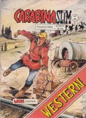 Carabina Slim -149- Train d'enfer