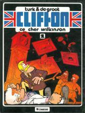 Clifton -1a1984- Ce cher Wilkinson