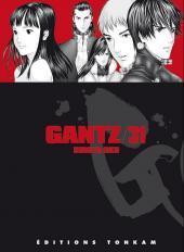 Gantz -31- Gantz 31