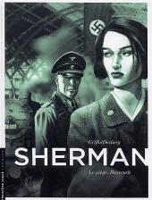 Sherman -4- Le piège. Bayreuth