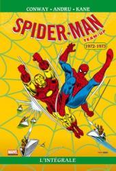 Spider-Man Team-Up (L'Intégrale) -1INT- L'Intégrale 1972-1973