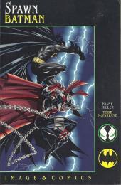 Spawn-Batman (1994) - Spawn-Batman