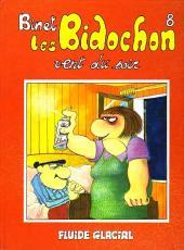 Les bidochon -8- Vent du soir