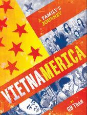 Vietnamerica: A Family's Journey (2011)