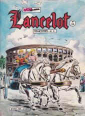 Lancelot (Mon Journal) -126- Pour une poignée de terre
