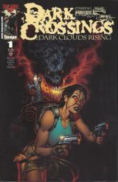 Dark crossings -1- Dark clouds rising