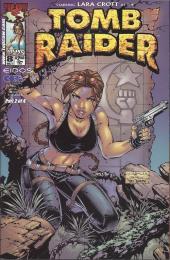 Tomb Raider: The Series (1999) -8- Dead center (2)