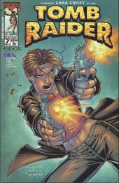 Tomb Raider: The Series (1999) -7- Dead center (1)