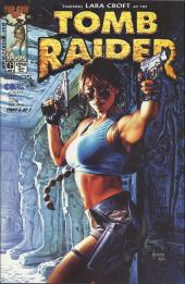 Tomb Raider: The Series (1999) -6- Ancient futures