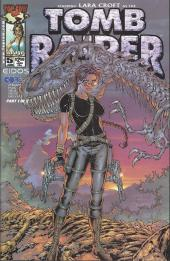 Tomb Raider: The Series (1999) -5- Ancient futures