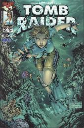 Tomb Raider: The Series (1999) -2- The Medusa mask