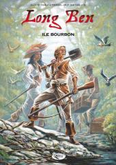 Long Ben -2- Ile Bourbon