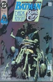 Batman Vol.1 (DC Comics - 1940) -453- Dark knight, dark city 2
