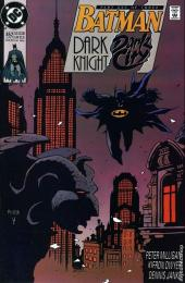 Batman Vol.1 (DC Comics - 1940) -452- Dark knight, dark city 1