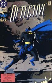 Detective Comics (1937) -638- Detective comics : batman